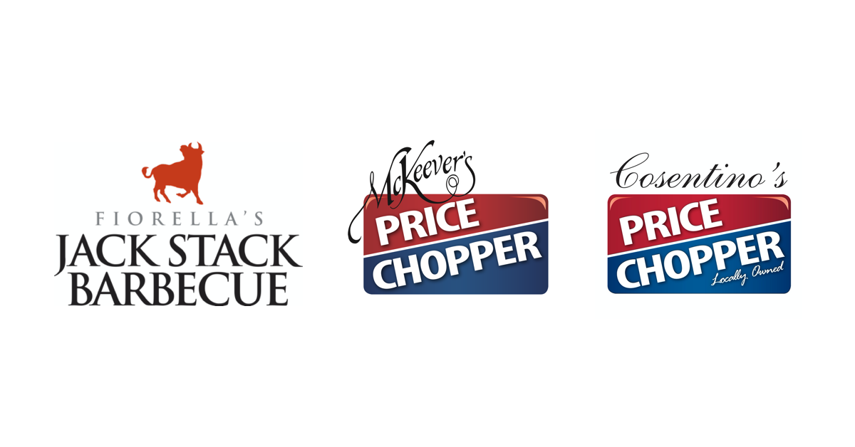 Jack Stack Barbecue Partners with McKeever's and Cosentinos' Price Chopper!